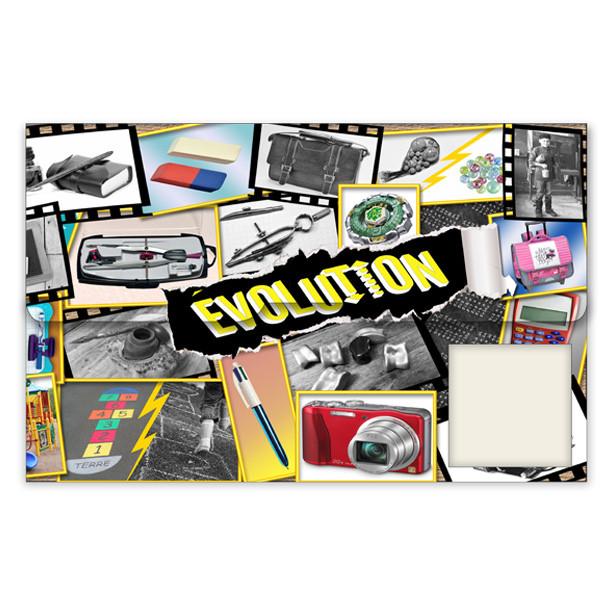PAF 070 - EVOLUTION ( NEW 2018 )