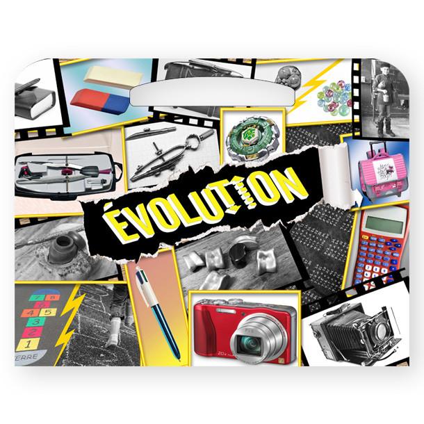 VAL070 - EVOLUTION ( nouveauté 2018-2019 )