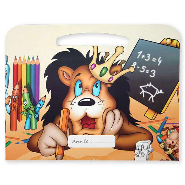 VAL034 - ROI LION