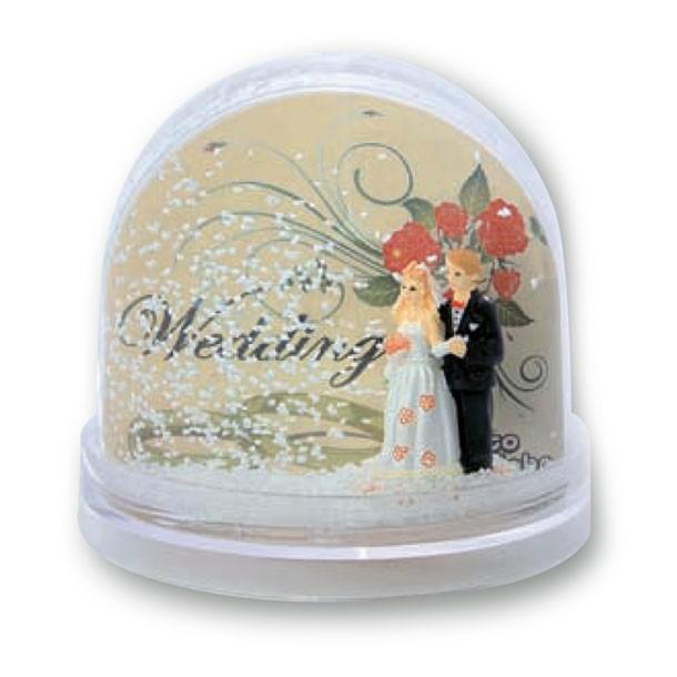 PG112 - GLOBE MARIAGE