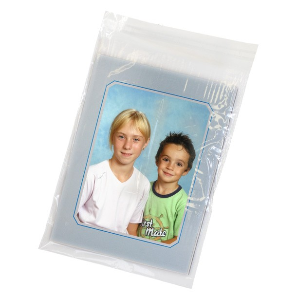 PLAST25X31 - PLASTIQUE TRANSPARENT