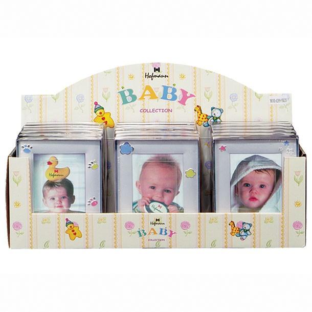 HOF4215 - BOX CADRE BÉBÉ