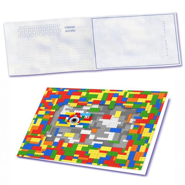 GR145 - LEGO