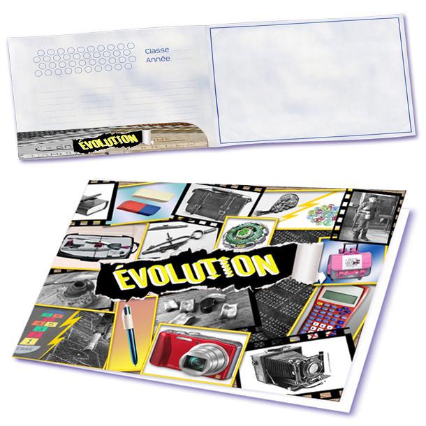 GR270 - EVOLUTION  ( nouveauté 2018-2019 )