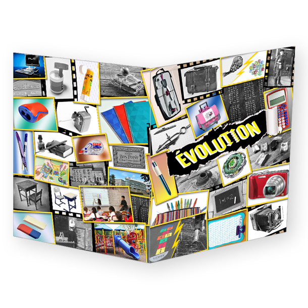BIPTY170 - EVOLUTION