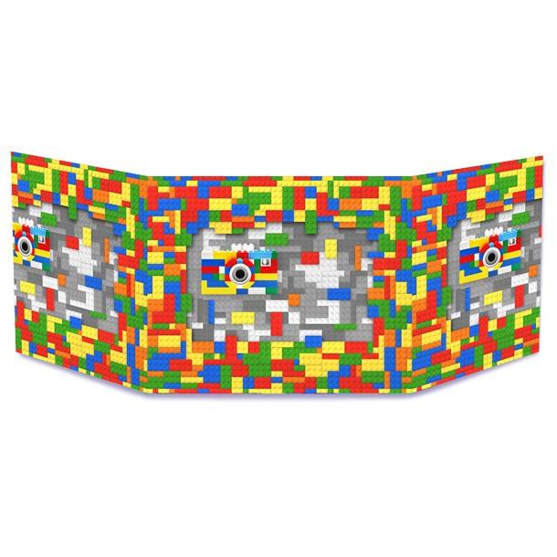 TRI045 - LEGO