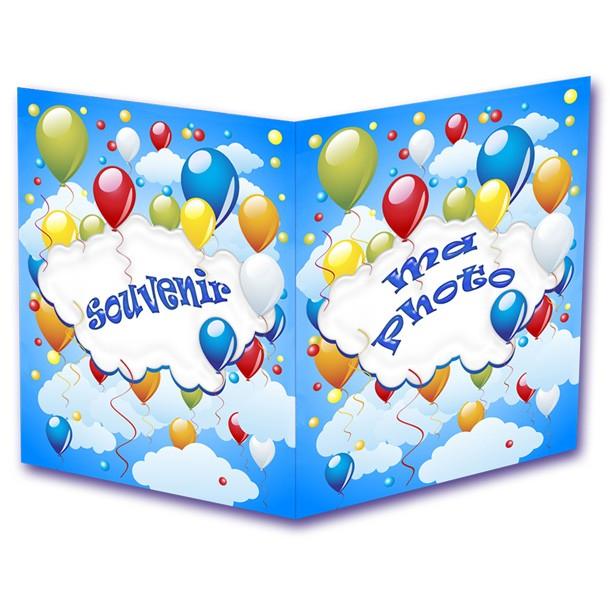 BIPTY146 - BALLONS ( DESTOCKAGE - 20% )